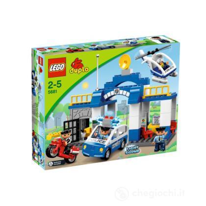 LEGO Duplo - Stazione di Polizia (5681)