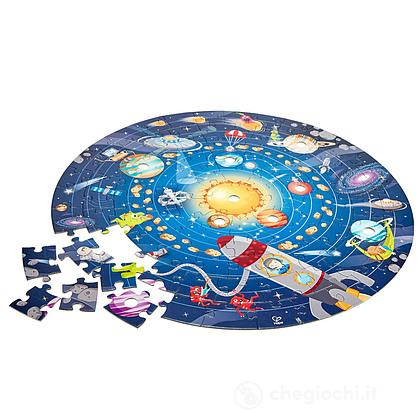 Puzzle del Sistema Solare (E1626)