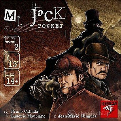 Mr. Jack Pocket (SWI700400)