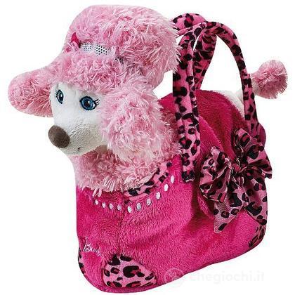 Barbie Pets Fashion Bag & Pets (770401)