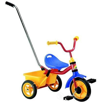 Triciclo 10 Touring passenger