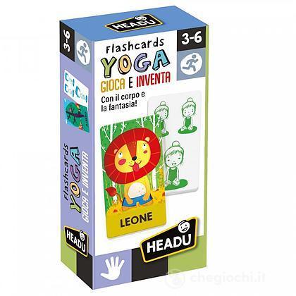 Flashcards Yoga (IT24018)
