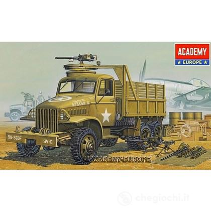 Camion US 2,5 TON. TRUCK & ACCESSORIES 1/72 (AC13402)