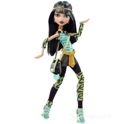 Monster High Doll - Cleo de Nile 2011 (V7991)