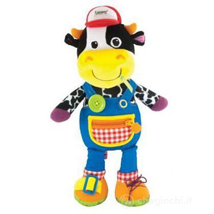 Fred  il contadino - mucca