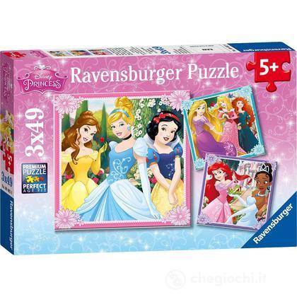 Disney Princess (09402)