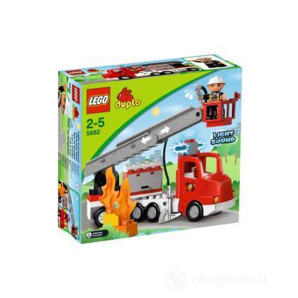 LEGO Duplo - Autopompa (5682)