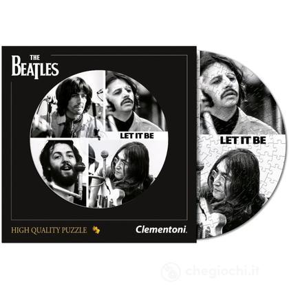 Puzzle 212 Beatles Get Back (214020)