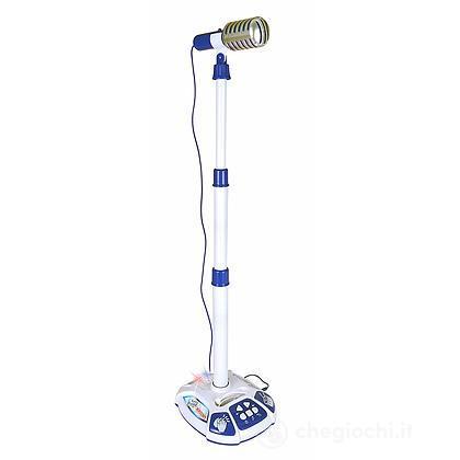 Microfono Palcoscenico con effetti (40 1042)