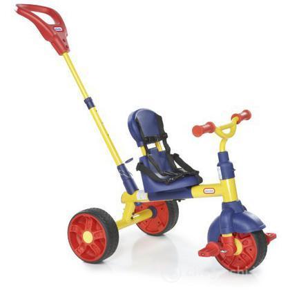 Passeggino e Triciclo Basic