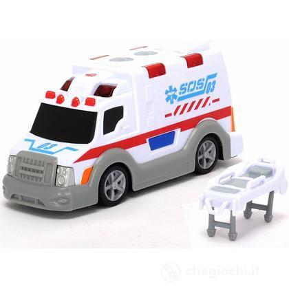 Dickie Ambulanza con luci e suoni