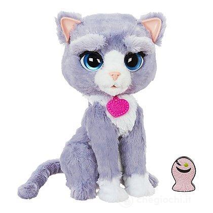 Fur Real Friends Gattina Bootsie (B5936EU4)
