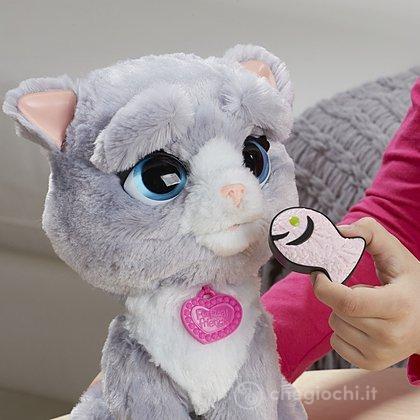 Fur Fur Bootsieb5936eu4Hasbro Friends Gattina Gattina Friends Fur Friends Real Real Real Bootsieb5936eu4Hasbro clKFT1J
