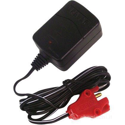 Caricatore 6V 0,6 AH (per Faster e Flash)