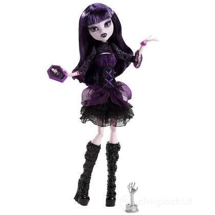 Elissa Bat - Star del cinema da brivido	Monster High (BLW95)