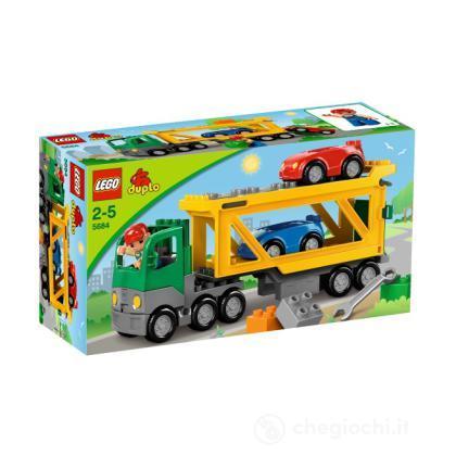 LEGO Duplo - Bisarca (5684)