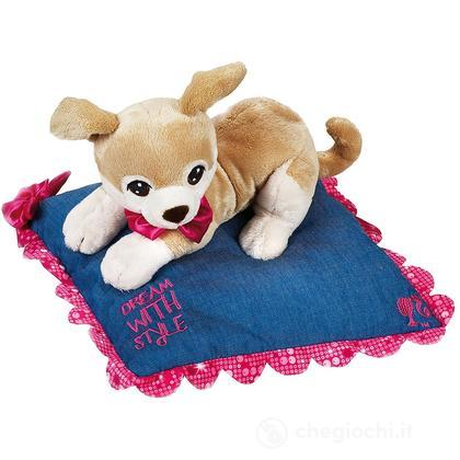 Barbie Pets Sul Cuscino (770404)