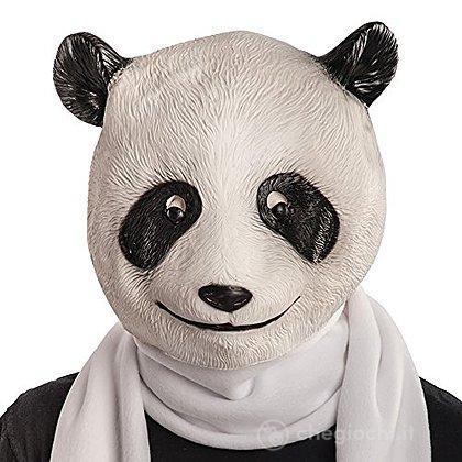 maschera bocca panda