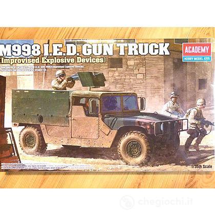 Mezzo Militare M998 Iraq Version (AC13405)