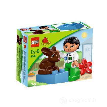 LEGO Duplo - Veterinario (5685)