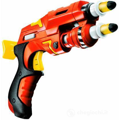 Pistola con freccette A-Force 2 Blasters (18405)