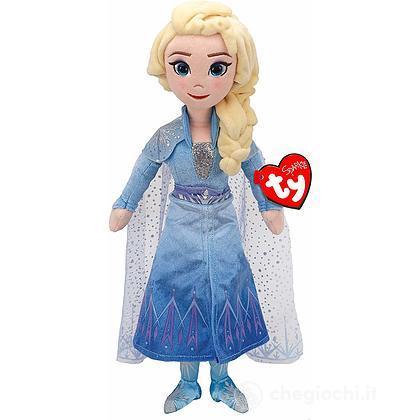 Elsa 33 cm Con Suono