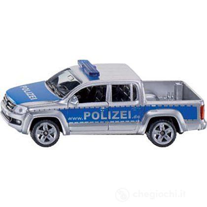 Auto Pick Up Polizia (1406)