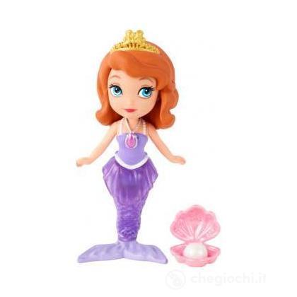 Principessa Sofia sirena Small Doll (BDK39)