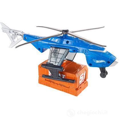 Elicottero Super S.W.A.T (CDK80)