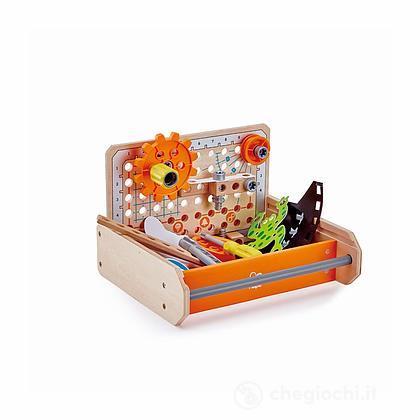 Cassetta degli attrezzi esperimenti (E3029)