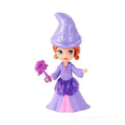 Principessa Sofia maghetta Small Doll (BDK40)