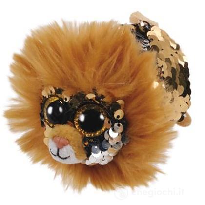 Peluche Leone glitter (T42409)