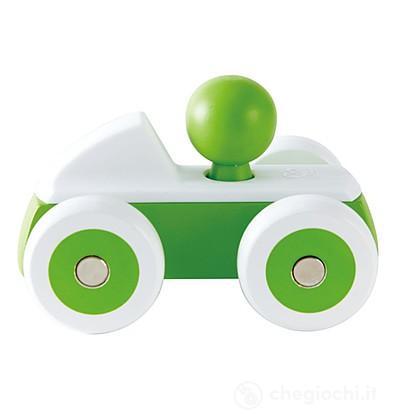 Automobile da corsa verde (E0067)