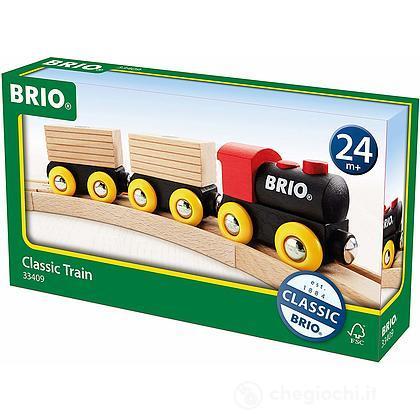 Brio treno classico (33409)