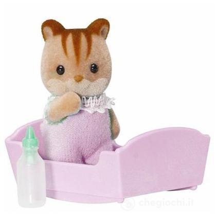 Bebè scoiattolo (3409)