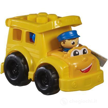 Sonny lo scuolabus (80410V)
