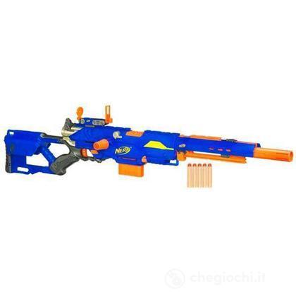 N Strike longstrike cs-6