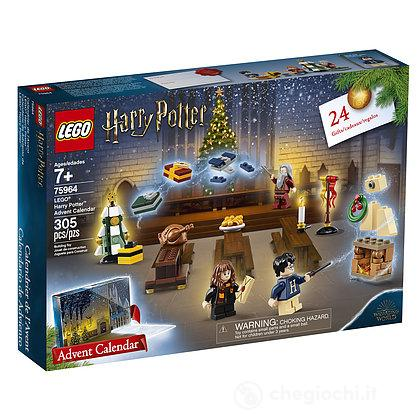 Calendario Avvento Lego Harry Potter 2019 (75964)