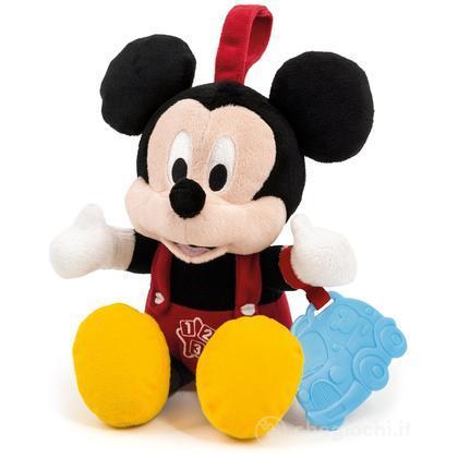 Baby Mickey Peluche piu Mordicchioso (144100)