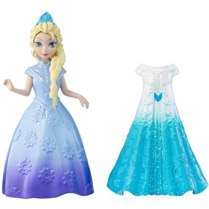 Elsa - Small Doll (Y9971)