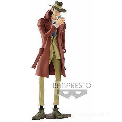 Lupin - Master Stars Zenigata