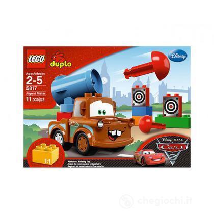LEGO Duplo Cars - Carl Attrezzi (5817)