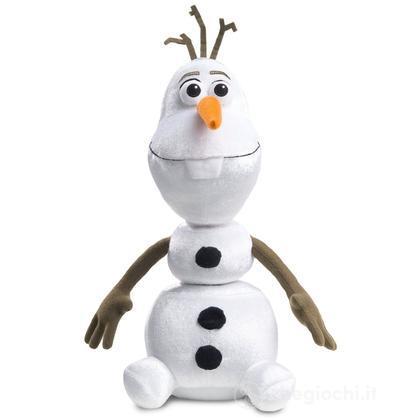 Olaf Peluche Parlante Frozen (GPZ18477)