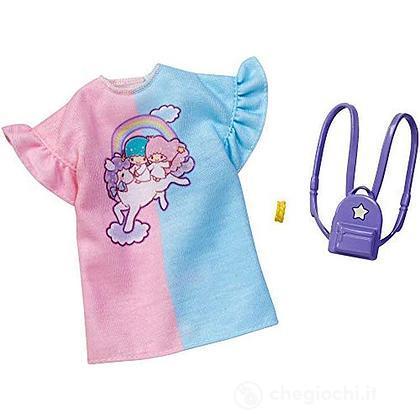 Abito Barbie Hello Kitty - Abito Unicorn