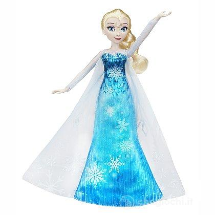 Frozen Elsa Magiche Melodie (C0455.EU4)