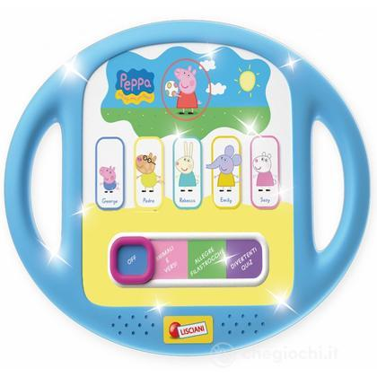 Peppa Pig Base Animali Parlanti (44122)