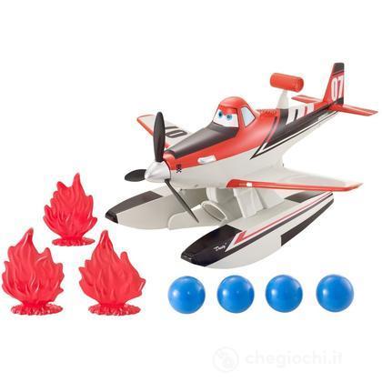 Dusty Planes 2 Fire And Rescue Gigante (CBF13)