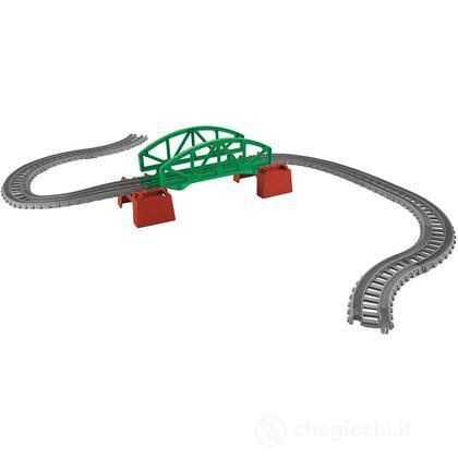 Thomas & Friends espansione pista trackmaster (BMK82)