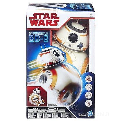 BB-8 Robot Drone Radiocomandato Episodio 8 Gli Ultimi Jedi -  Star Wars