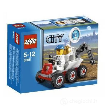 LEGO City - Veicolo lunare (3365)